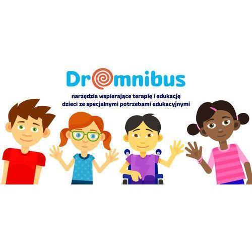 Programy edukacyjne, DrOmnibus Edukacja Włączająca ( Rodzic - 1 konto) - licencja roczna