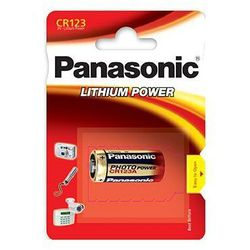 CR123A 3V Panasonic
