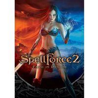 Gry na PC, Spellforce 2 Faith in Destiny (PC)