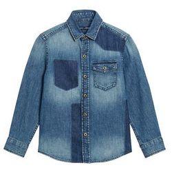 Next Koszula blue