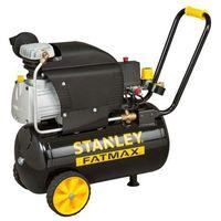 Pozostałe narzędzia pneumatyczne, Kompres olejowy Stanley Fatmax 24 l