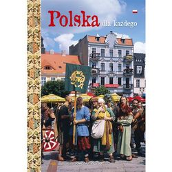 Polska dla każdego (opr. twarda)