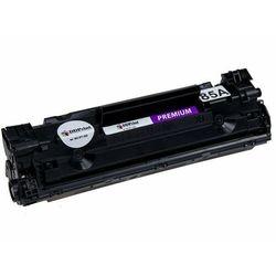 Zgodny z HP CE285A hp 85A toner do HP LaserJet P1102 P1102W M1132 M1212 M1217 / 2500 stron Premium DD-Print 85ADP