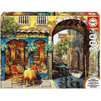Puzzle, Puzzle 300 elementów, XXL La Gensola, V. Shvaiko - DARMOWA DOSTAWA OD 199 ZŁ!!!