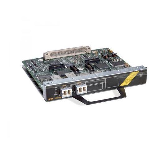 Pozostały sprzęt sieciowy, Cisco PA-POS-2OC3 2 Port Packet/SONET OC3c/STM1 Port Adapter