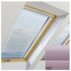 Żaluzja na okno dachowe FAKRO AJP-E24/157 114x140 F2020