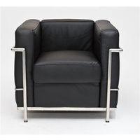 Fotele, Fotel inspirowany projektem LC2 Kubik