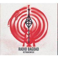 Pozostała muzyka rozrywkowa, Radio Bagdad - Retransmisje (Digipack)