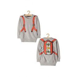 Dzianinowa bluzka dla chłopca 1H3731 Oferta ważna tylko do 2023-08-09
