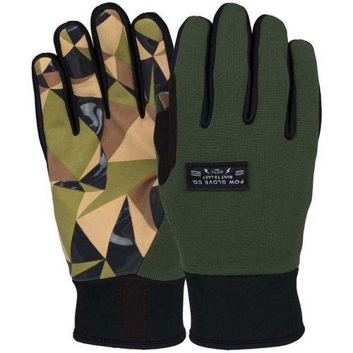 Pozostała odzież męska, rękawice POW - All Day Glove Camo (CM) rozmiar: S