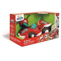 Interaktywne dla niemowląt, Auto Roberto Mistrz wyścigów