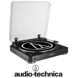 Gramofon automatyczny Audio-Technica AT-LP60 Bluetooth