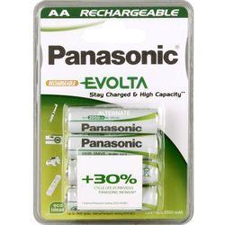 Akumulator Panasonic HHR-3MVE/4BC(gotowy do użycia)