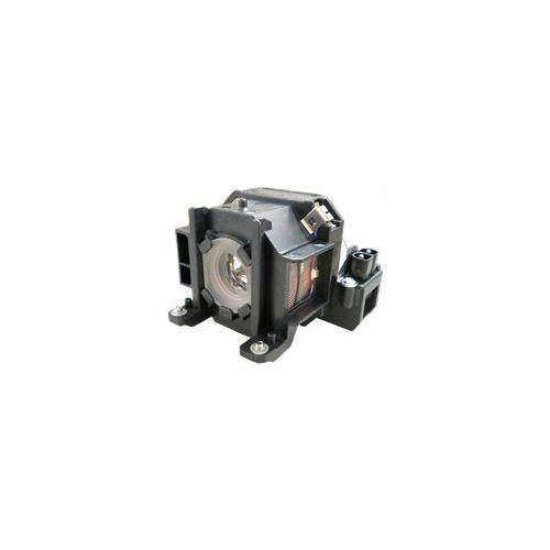 Lampy do projektorów, Lampa do EPSON PowerLite 1710 - oryginalna lampa z modułem