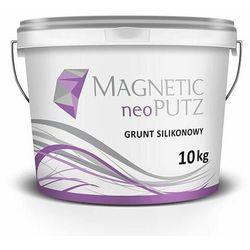 Grunt silikonowy pod tynk MAGNETIC kolory grupa III 10kg