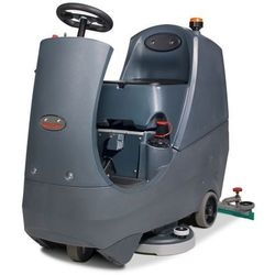 Numatic CRG 8072 samojezdna maszyna czyszcząca