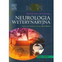 Biologia, Neurologia weterynaryjna (opr. miękka)