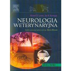 Neurologia weterynaryjna (opr. broszurowa)