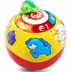 Kręcikula - Interaktywna zabawka (61075). od 6 miesięcy