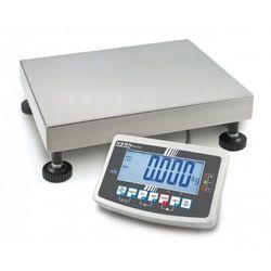 Wagi platformowe IFB 6 i 15 kg odczyt [e] 2 i 5 g [mm] 300×240×110