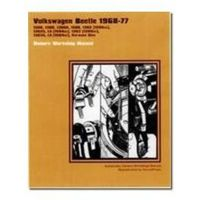 Biblioteka motoryzacji, Volkswagen Beetle Owners Workshop Manual 1968-1977