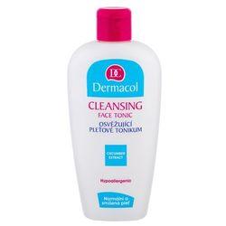 Dermacol Cleansing Face Tonic tonik 200 ml dla kobiet