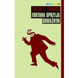 Fortuna sprzyja odważnym (opr. miękka)