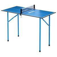 Tenis stołowy, Stół do tenisa stołowego Joola Mini 90x45 cm, Zielony