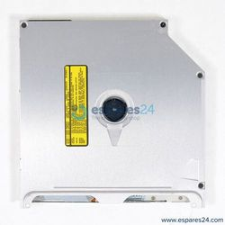 Nagrywarka MacBook Pro Unibody napęd CD DVD GS31N GS41N