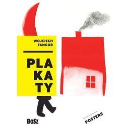Fangor Plakaty (opr. twarda)