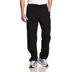Adidas Męskie spodnie Essentials Stanford Basic, czarny, xl