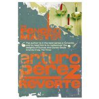 Książki do nauki języka, Fencing Master - wysyłamy w 24h (opr. miękka)
