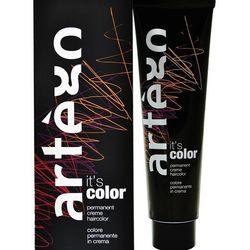 Artego it's color farba w kremie 150ml cała paleta kolorów 4.3 - 4g złocisty brąz
