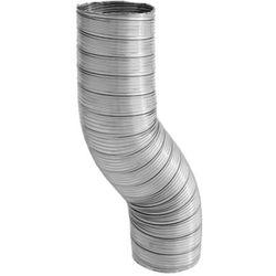 Rura elastyczna Spiroflex 125 mm 1 m