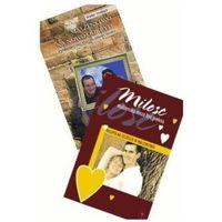 """Książki religijne, Komplet """"Miłość małżeńska może być piękna"""" oraz """"Małżeństwo na nowo odkryte"""""""
