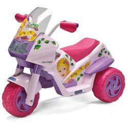 PEG PEREGO Motor Rider Princess 6V - BEZPŁATNY ODBIÓR: WROCŁAW!
