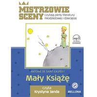 Książki dla dzieci, Mały książę - Wysyłka od 3,99 - porównuj ceny z wysyłką (opr. twarda)