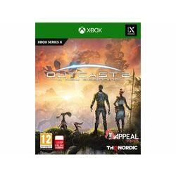 APPEAL STUDIOS Outcast 2 Xbox Series X