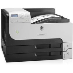 HP LaserJet Enterprise M712DN