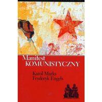 E-booki, Manifest komunistyczny - Karol Marks, Fryderyk Engels