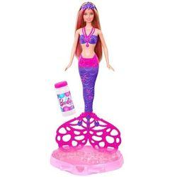 Barbie. Bąbelkowa Syrenka
