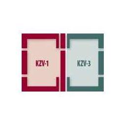 Kołnierz Fakro KZ B2/1 55x98