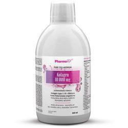 Pharmovit Kolagen 10 000 mg w płynie - 500 ml