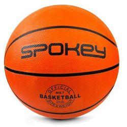 Piłka do koszykówki koszowa Spokey CROSS r.7