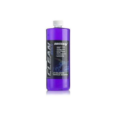 Szampony samochodowe, Britemax Clean Max - pH Balanced Car Shampoo 473ml rabat 20%