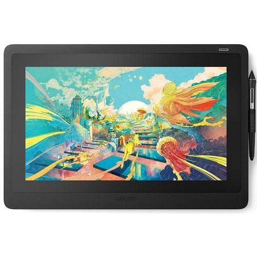 Tablety graficzne, Tablet graficzny WACOM Cintiq 16