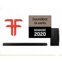 Soundbary, Samsung HW-Q70