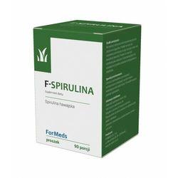 F-SPIRULINA