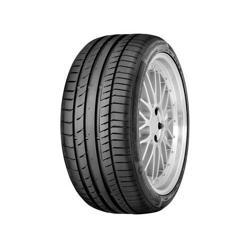 Opony letnie, Continental ContiSportContact 5 215/50 R17 91 V