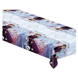 Obrus urodzinowy Frozen 2 - Kraina Lodu 2 - 120 x 180 cm - 1 szt.
